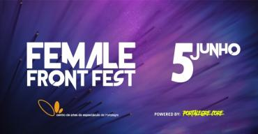 Female Front Fest (2nd Edition)