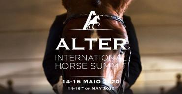 Alter International Horse Summit