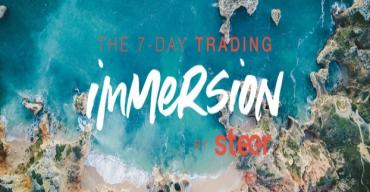The 7-day Trading Immersion by Steer