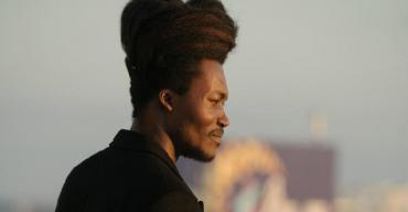 AN EVENING WITH BENJAMIN CLEMENTINE & HIS PARISIEN STRING QUINTET