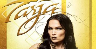 Tarja + Special Guests in The Raw Tour