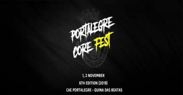 Portalegre Core Fest (6th edition)