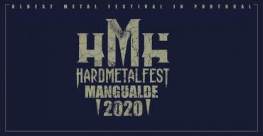 26th Mangualde Hardmetalfest Official